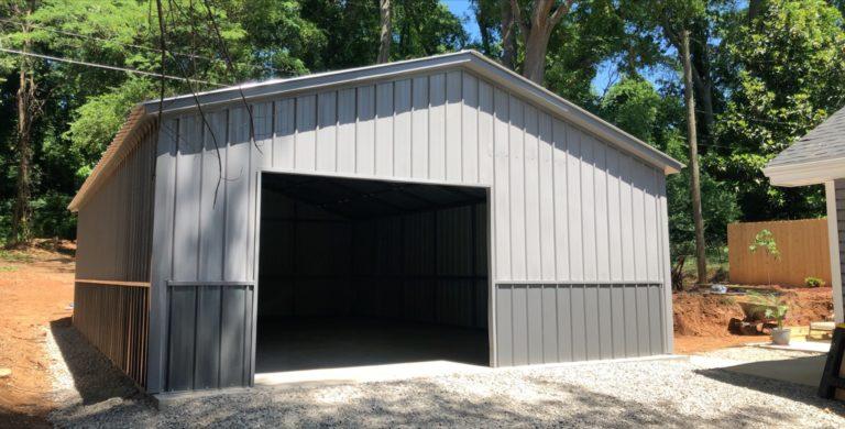 Garage G