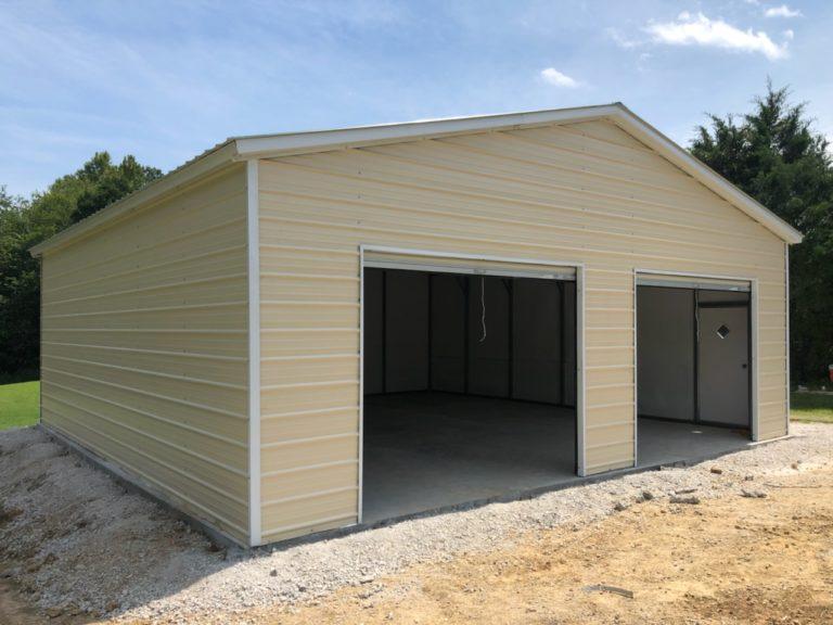 Garage E